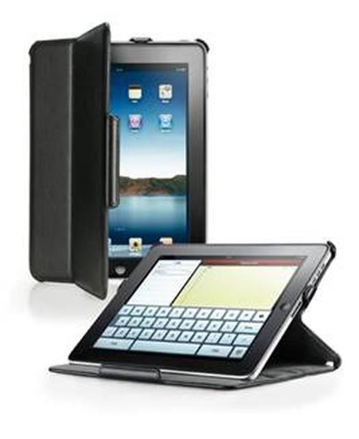 Akcesoria do iPada