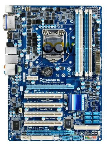 GIGABYTE GA-770T-USB3