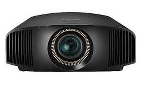 Sony VPL-VW500ES - nowoczensy projektor 4K