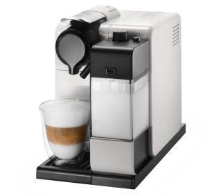 DeLonghi Nespresso Lattissima Touch EN550.W