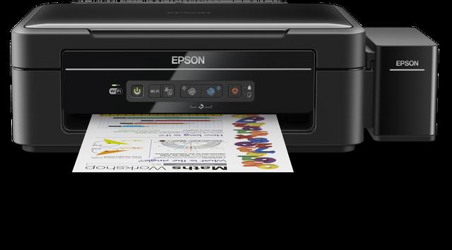 Epson L836