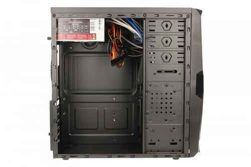 Modecom OBUDOWA B26 USB 3.0 Z ZAS. LOGIC 400W