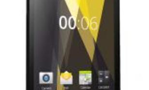 Overmax Vertis 6010 Aim, czarny (VERTIS6010B)