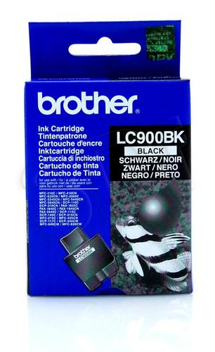BROTHER LC900BKYJ1