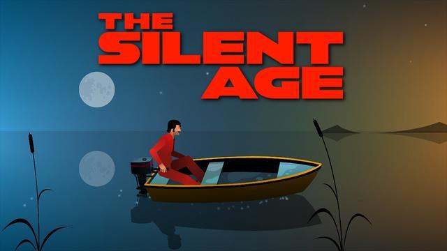 Weekendowe Granie #3 - The Silent Age