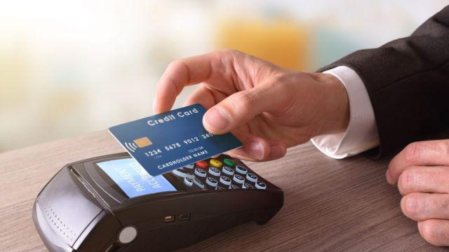 RFID umożliwia np. płatności zbliżeniowe