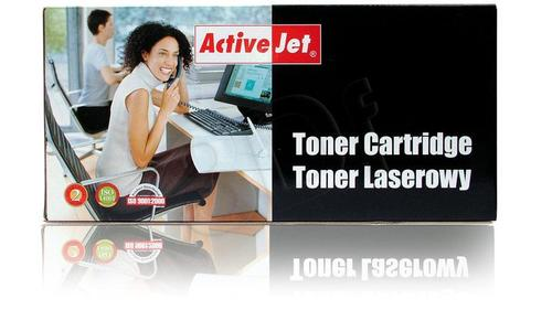 ActiveJet ATH-15AN czarny toner do drukarki laserowej HP (zamiennik 15A C7115A) Premium