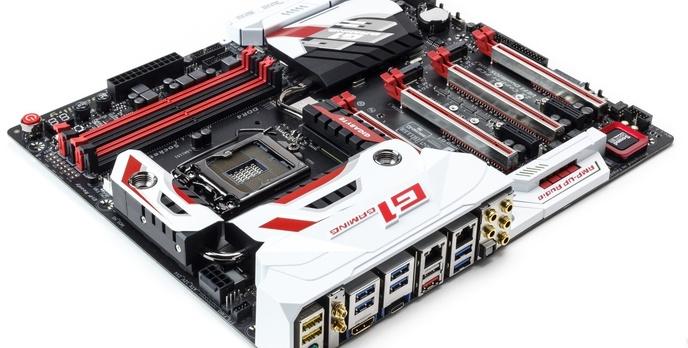 Gigabyte Będzie Wspierał Nową Generację CPU Na Płytach Serii 100