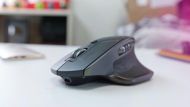 wygodna mysz bezprzewodowa