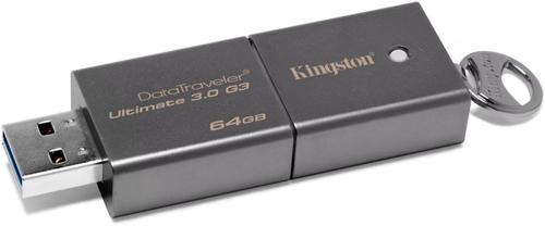 Kingston Data Traveler Ultimate 64GB USB3.0 150/70 MB/s