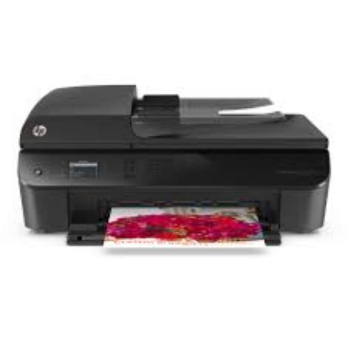 HP Deskjet Ink Advantage 4645 e-All-in-One