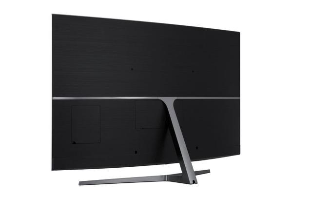 Telewizor MU9002 tył