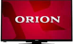 """ORION 39"""" LED 39FBT3000D"""