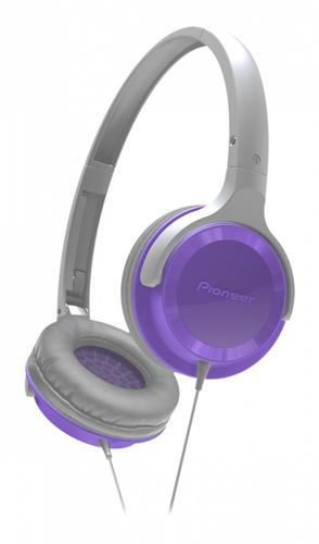 Pioneer Słuchawki przewodowe SE-MJ502V