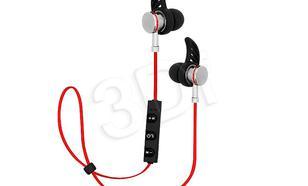 Blow SPORT-FIT (czerwono-czarny Bluetooth)