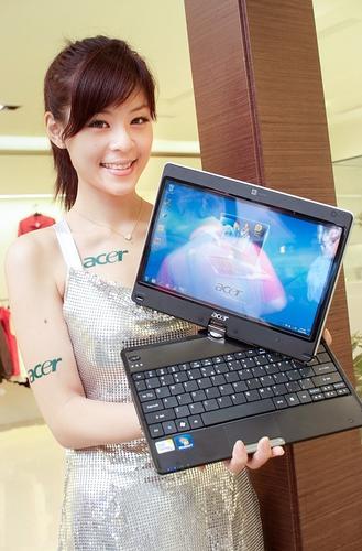 Acer Aspire 1420p
