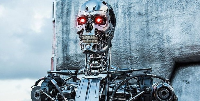 Roboty do zabijania - Czy jest się czego bać? Niepokojące wieści...