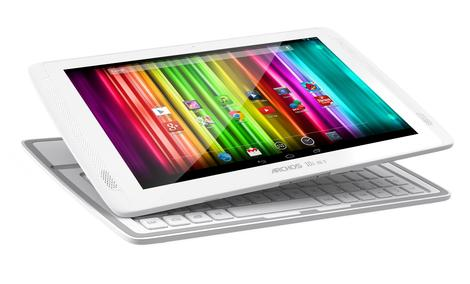 Marka ARCHOS wprowadza na nasz rynek smartfony i tablety