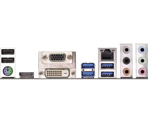 Asrock Z97 PRO3 s1150 Z97 4DDR3 RAID/USB3 ATX