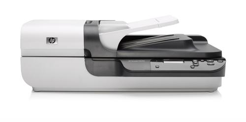 HP ScanJet N6310 Flatbe Document Scanner L2700A