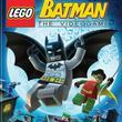 DF Lego Batman