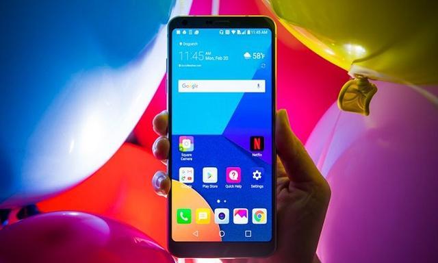 LG G6 - Poznaliśmy Pikantne Szczegóły Nowego Flagowca!