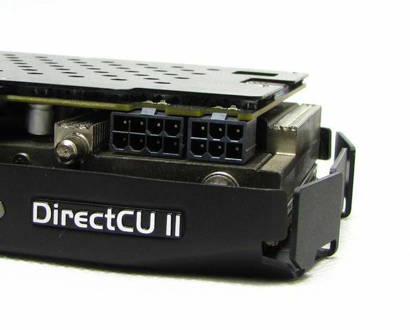 Asus GTX 780 DirectCU II fot8