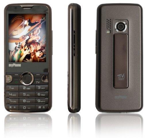 myPhone 8920TV