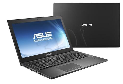 ASUS PRO ADVANCED B551LG-CN111G i5-4310U 4GB 15,6 FHD 500GB GF840M FPR W7P/W8P 3Y NBD + 3Y BATTERY