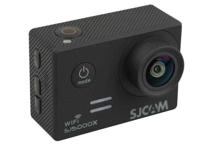 wodoszczelna kamerka sportowa SJCAM SJ5000x Elite