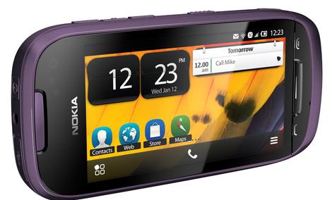 Nokia 701 [TEST]