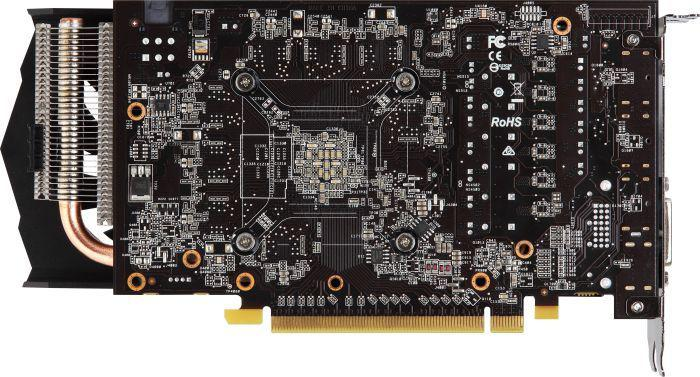 ASRock RX 580 Phantom OC, 8GB GDDR5, 256-bit (90-GA0M00-00UANF)