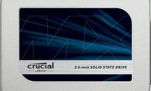 Crucial MX300 2TB SATA3 (CT2050MX300SSD1)