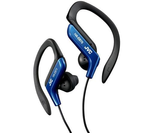JVC Sportowe słuchawki HA-EB75-A-E BLUE