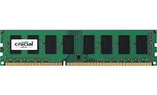 Crucial DDR3L 4GB 1600 CL11