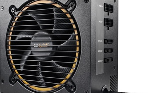 be quiet! Pure Power 11 600W CM 80+ Gold - RATY 0%