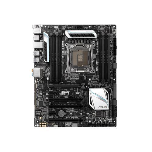Asus X99-A s2011-v3 X99 8DDR4 RAID/USB3/GLAN ATX