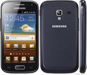 SAMSUNG I8160 GALAXY ACE II BLACK