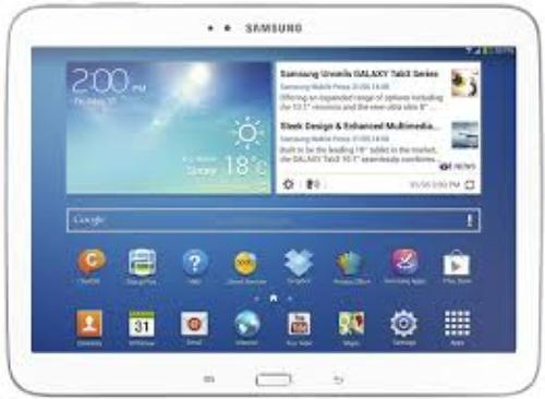 Samsung Galaxy Tab 3 10.1 (P5200) 16GB 3G