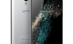 UMI Touch X DS. 4G LTE 2/16GB Szary