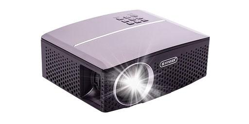 projektor multimedialny Hykker LED Vision 180