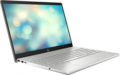HP Pavilion 15-cs2079nw (7QA35EA) - Srebrny - Windows 10 Pro