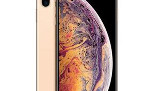 Apple iPhone Xs Max 512GB (złoty)