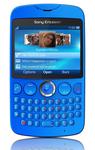 Sony Ericsson Txt [TEST]