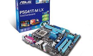 Asus P5G41T-M LX