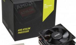 AMD Athlon X4 880K, 4.0GHz, 4 MB, BOX (AD880KXBJCSBX)