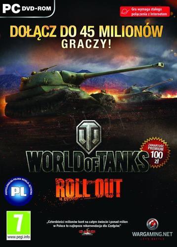 World of Tanks 2013