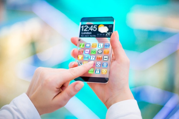 Telefon przyszłości