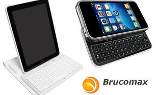 Bezprzewodowe klawiatury dla Apple