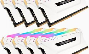 Corsair Corsair Vengeance RGB PRO DDR4, 8x8GB, 3200MHz, CL16